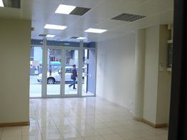 Commercial premises for rent in calle Can Bruixa, Les corts in Barcelona - 167501232