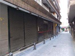 Geschäftslokal in miete in calle Águila, Centro in Granada - 405026895