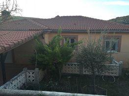 Casa en venta en urbanización Monte Rebollo, Fuentenovilla