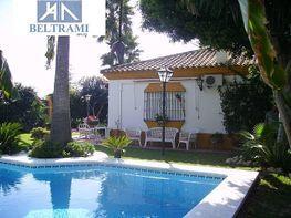 Chalet for rent in calle La Jara, La Jara in Sanlúcar de Barrameda - 339857479