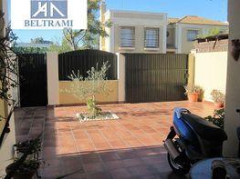 Semi-detached house for sale in vía Centenario, Sanlúcar de Barrameda - 339857971