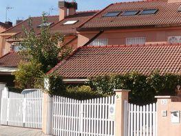 Casa adossada en venda Zona Pueblo a Pozuelo de Alarcón - 366328557