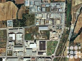 Planta baja - Nave industrial en venta en polígono Pla de Llerona, Franqueses del Vallès, les - 118853655
