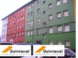 Fachada - Piso en venta en calle Amancio Ruiz Capillas, Barrio Covadonga en Torrelavega - 119889264