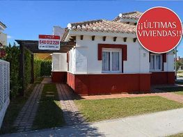 Chalet en venta en calle Mar Menor Golf Resort CL Morena M, Torre Pacheco