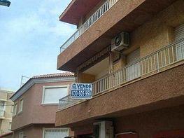 Piso en venta en calle CL En Venta En Navarra San, San Pedro del Pinatar