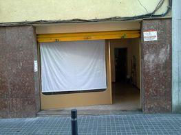 Local en alquiler en calle Juan Bravo, Sants en Barcelona - 153774771