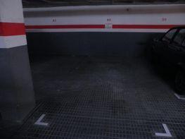 Parking en alquiler en calle Gran Via, La Bordeta en Barcelona - 215985357