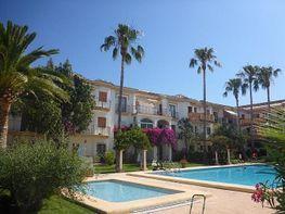 Apartamento en venta en Dénia - 349882735