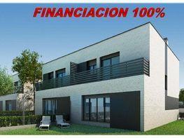Casa adosada en venta en calle Copernal, Cabanillas del Campo - 407245498