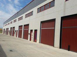 Nave industrial en alquiler en calle Francisco Medina y Mendoza, Cabanillas del Campo - 362316150