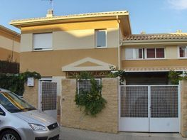Casa adosada en venta en Cabanillas del Campo - 407246374