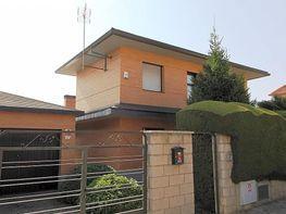 Casa en venta en calle Velázquez, Cabanillas del Campo