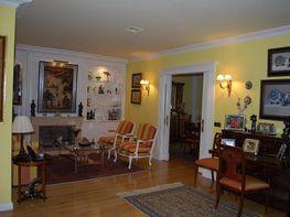 Maison jumelle de vente à Canillas à Madrid - 359222562