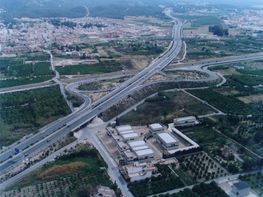Fabrikationshalle in verkauf in Murcia - 353801340
