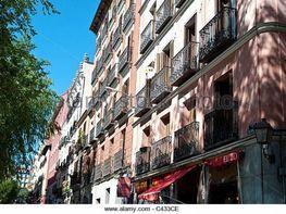 Petit appartement de vente à calle San Bernardo, Palacio à Madrid - 354509623