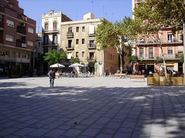 Vistas - Local comercial en alquiler en calle Topazi, Vila de Gràcia en Barcelona - 292040632