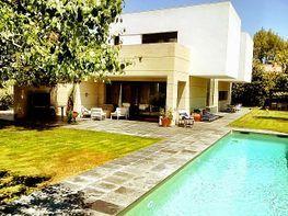 Casa en venda carrer Valldoreix, Planes, Les (Sant Cugat del Vallès) - 124523475
