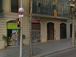 Local comercial en venda carrer Roger de Llúria, Eixample dreta a Barcelona - 155527800