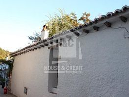 Chalet en venta en calle Mayor, Olmeda de las Fuentes - 329682934