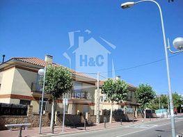 Casa pareada en venta en calle Ermita, Pedrezuela - 206377000