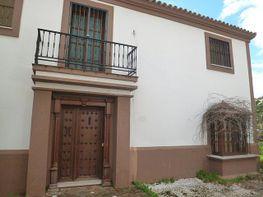 Fachada - Chalet en venta en calle La Resina, Estepona - 295769879