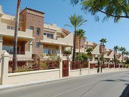 Fachada - Piso en venta en calle Camiño de Brijan, Benahavís - 296244191