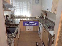 Cocina - Piso en alquiler en calle Emilio Lemos, Av. Ciencias-Emilio Lemos en Sevilla - 326669886