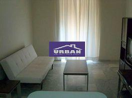 Salón - Piso en alquiler en calle San Bernardo, La Buhaira en Sevilla - 349740179