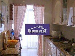 Cocina - Piso en alquiler en calle Aeronautica, Entrepuentes en Sevilla - 364618295