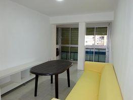 Salón - Piso en alquiler en calle Evangelista, Zona Esperanza de Triana en Sevilla - 368242694