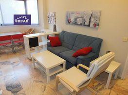 Salón - Apartamento en alquiler en calle Alcalde Luis Uruñuela, Av. Ciencias-Emilio Lemos en Sevilla - 393291411