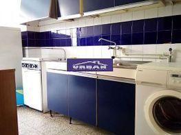 Cocina - Piso en alquiler en calle Evangelista, Zona Esperanza de Triana en Sevilla - 410105130