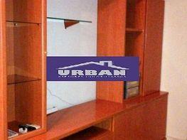 Salón - Piso en alquiler en calle Aeronáutica, Urbadiez en Sevilla - 410623511