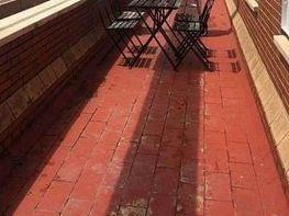 Piso en alquiler en calle Del Reino Unido, Los Bermejales en Sevilla - 416329754