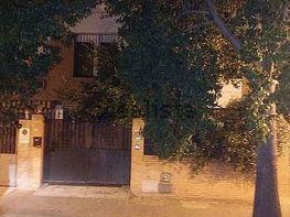 Casa adosada en venta en calle De Las Ciencias, Av. Ciencias-Emilio Lemos en Sev
