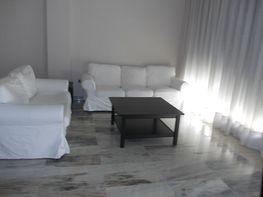 Salón - Piso en alquiler en calle Buhaira, Huerta del Pilar en Sevilla - 141141565