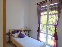 Dormitorio - Piso en alquiler en calle Carmona, La Florida en Sevilla - 165063386