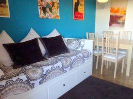 Dormitorio - Estudio en alquiler en calle Salado, El Tardón en Sevilla - 168025707