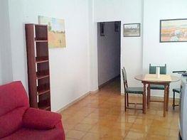 Salón - Piso en alquiler en calle Luis Montoto, Huerta del Pilar en Sevilla - 190129620