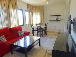 Salón - Apartamento en alquiler en calle Alcalde Luis Uruñuela, Este - Alcosa - Torreblanca en Sevilla - 200918629