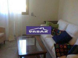 Salón - Apartamento en alquiler en calle Jose Recuerda Rubio, San Bernardo en Sevilla - 221774331