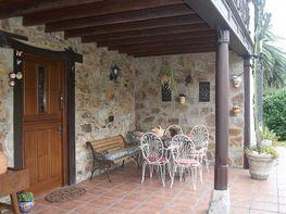 Casa pareada en alquiler en Cudillero
