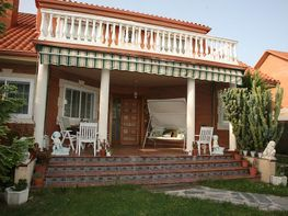 Villa en vendita en calle Grecia, Villalbilla - 194542491