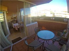 Bajo en alquiler en calle El Roble, Carvajal en Fuengirola - 357130771