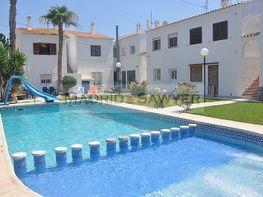 Piscina - Apartamento en venta en calle Isla Cabrera, Cabo Roig - 252824876