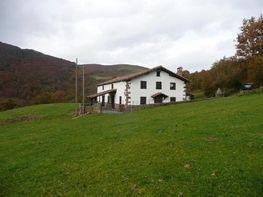 Casa en venta en Baztan - 343408535