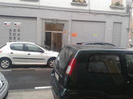 Fachada - Local en alquiler en calle Denía, Russafa en Valencia - 164853103