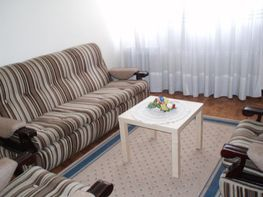 Piso en alquiler en calle Montero Rios, Lugo - 337167069