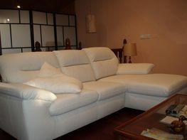 Salón - Dúplex en venta en calle Rua Da Pomba, Lugo - 185086054